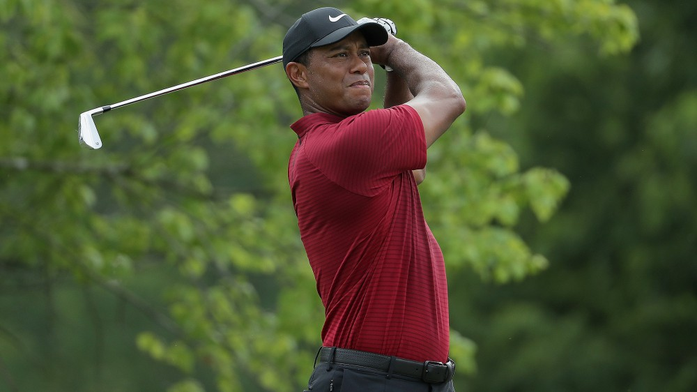 Woods adds BMW Championship to playoff schedule