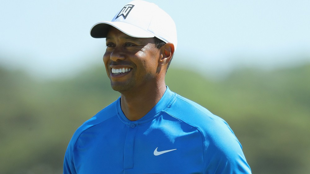 Woods behind only Fowler among QLN bet favorites