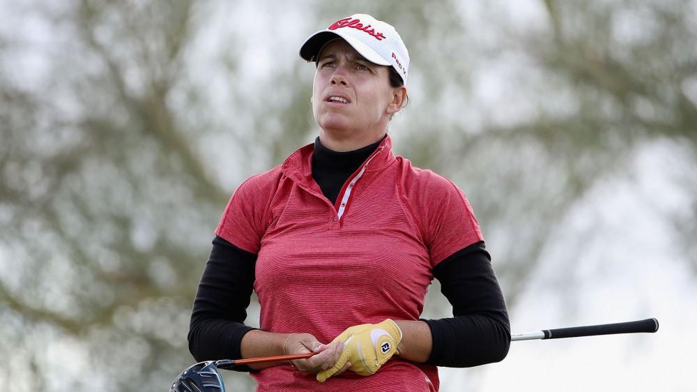 Working mom Icher qualifies for U.S. Women's Open without help of USGA, LPGA