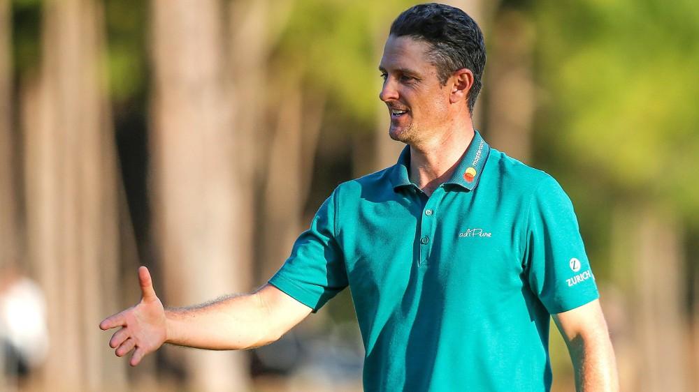 World No. 1 Rose facing 'plenty of unknowns' at PGA West